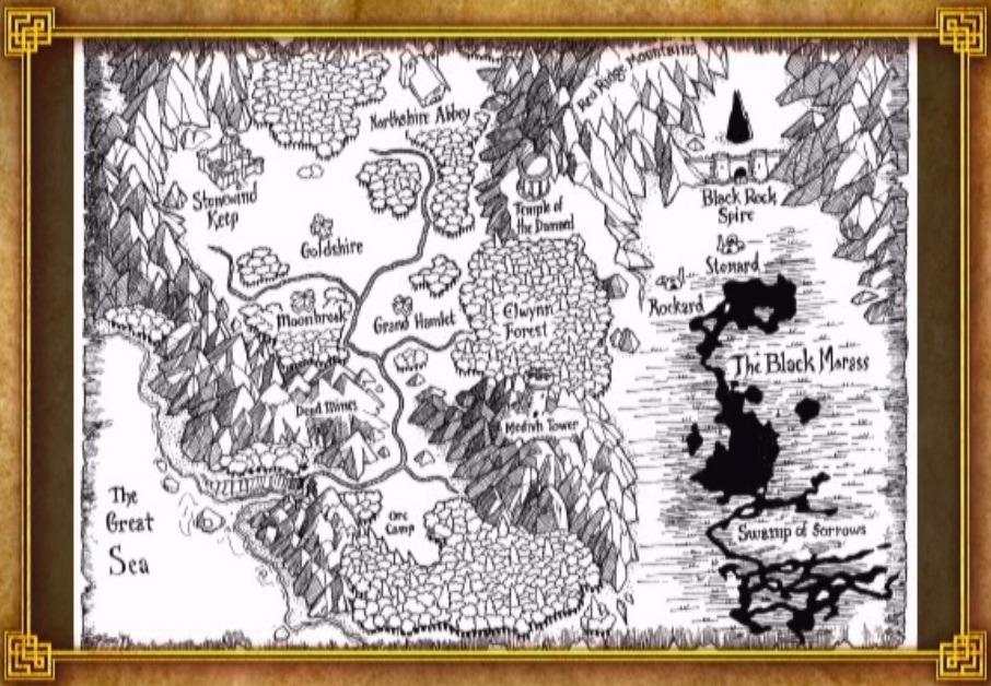Southern Ek Warcraft 1